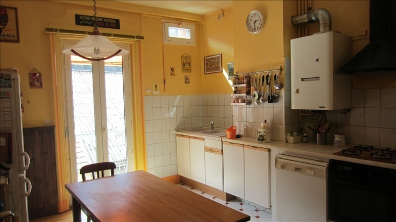Sale apartment Nantua 109 000€ - Picture 2