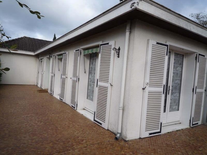 Vente maison / villa St maixent l ecole 182000€ - Photo 10