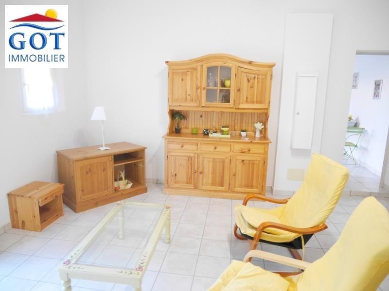 Venta  casa Torreilles 188000€ - Fotografía 4