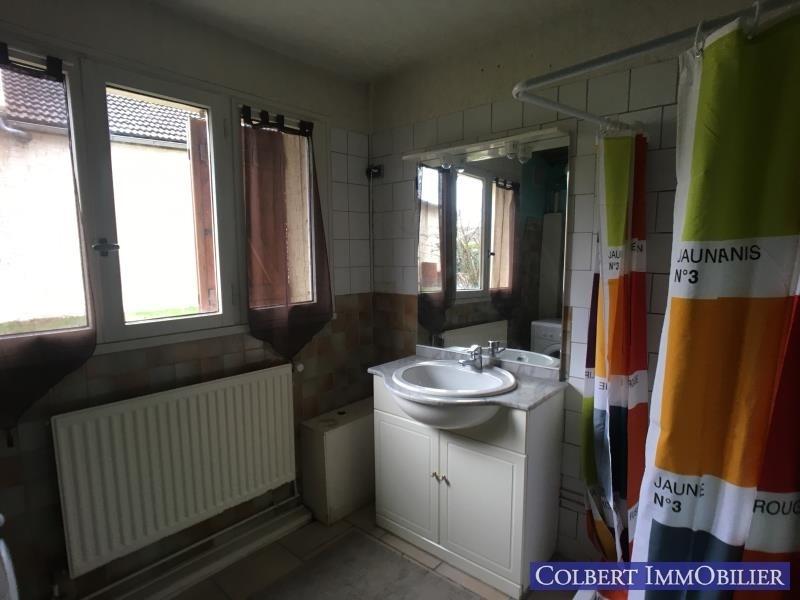 Verkoop  huis Gurgy 169900€ - Foto 9
