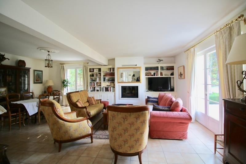 Vente maison / villa La bonneville sur iton 380000€ - Photo 3