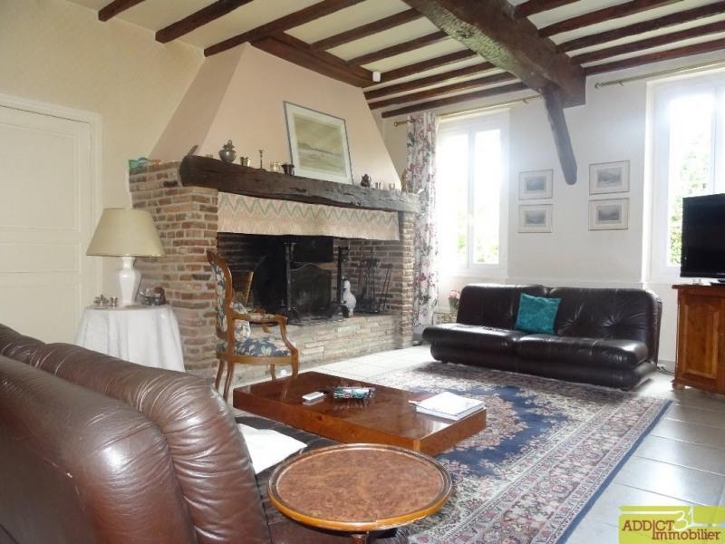 Vente de prestige maison / villa Montastruc-la-conseillere 655000€ - Photo 7