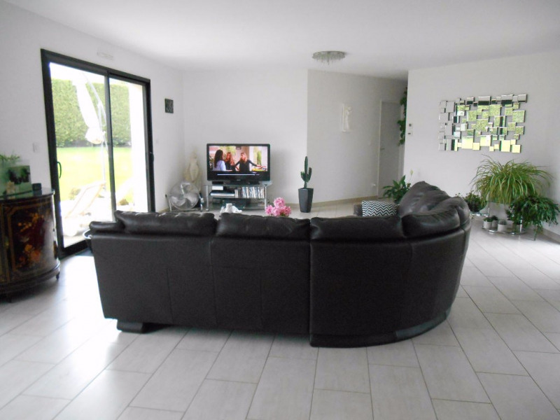 Vendita casa Amiens 363000€ - Fotografia 5