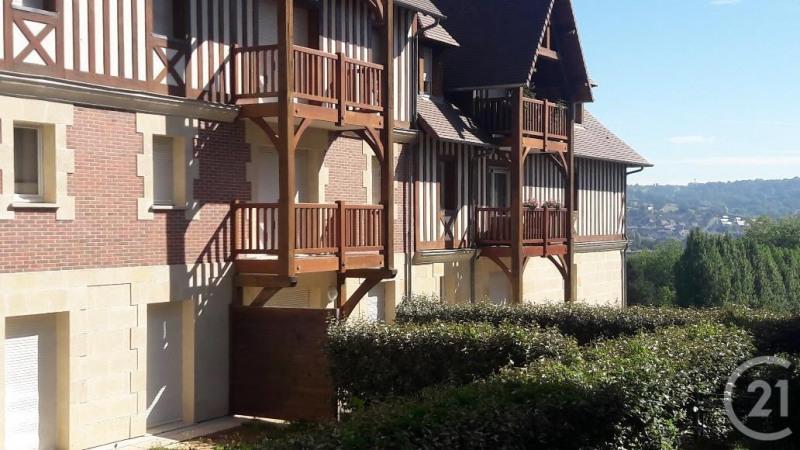 Venta  apartamento Deauville 165000€ - Fotografía 11