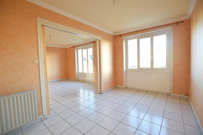 Location appartement Brest 560€ CC - Photo 3