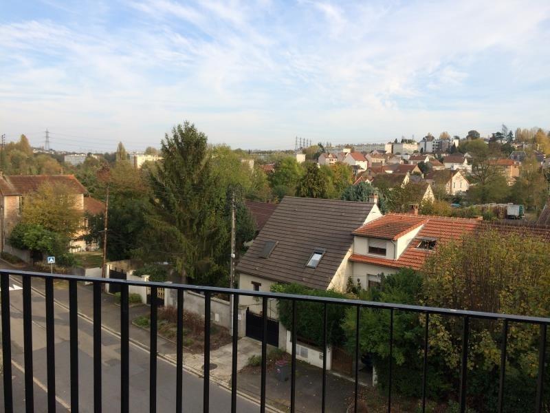 Vente appartement Palaiseau 184000€ - Photo 4
