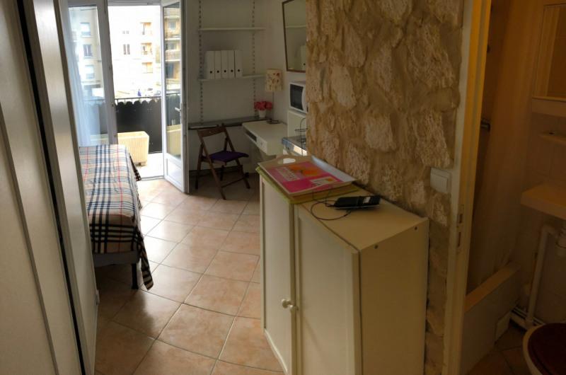 Location appartement Pontoise 560€ CC - Photo 1