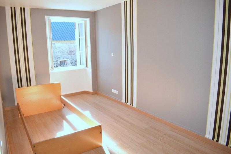 Sale house / villa Montpinchon 160000€ - Picture 5