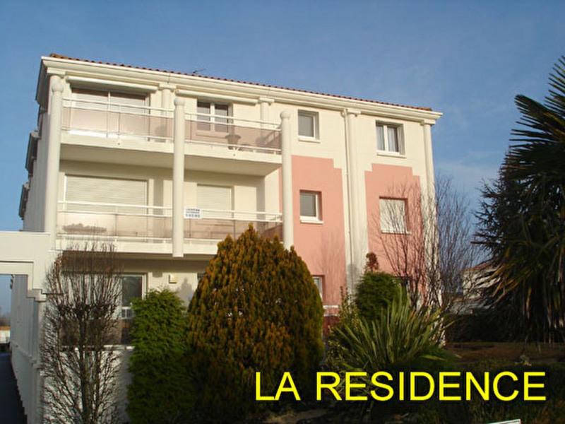 Sale apartment Royan 138450€ - Picture 1