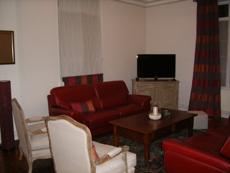 Rental apartment Saint quentin 900€ CC - Picture 11