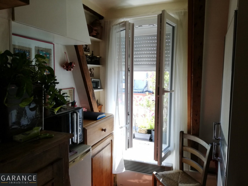 Sale apartment Paris 14ème 336 000€ - Picture 4