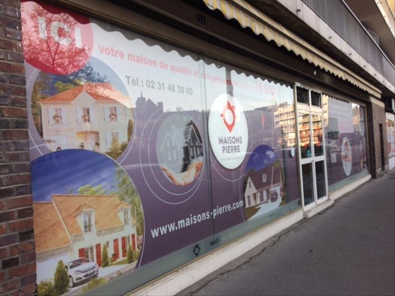 Location bureau Lisieux 170€ HT/HC - Photo 1