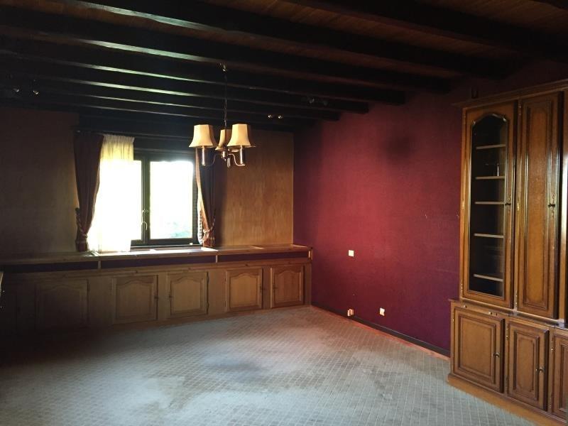 Sale house / villa Eckwersheim 283500€ - Picture 7