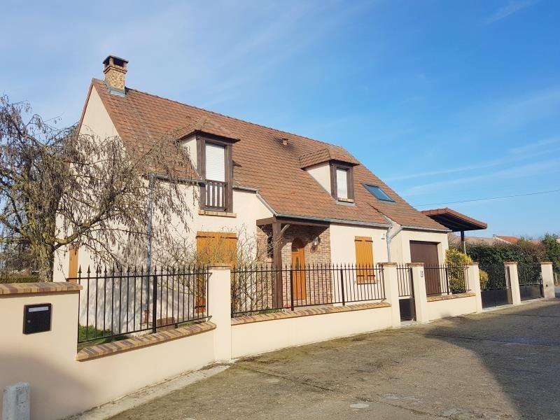 Vente maison / villa Conflans ste honorine 524000€ - Photo 1