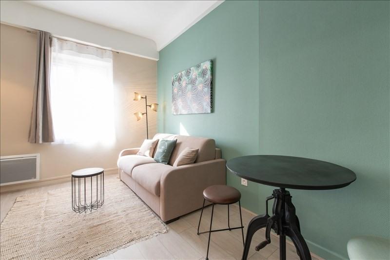Rental apartment Caluire et cuire 569€ CC - Picture 2