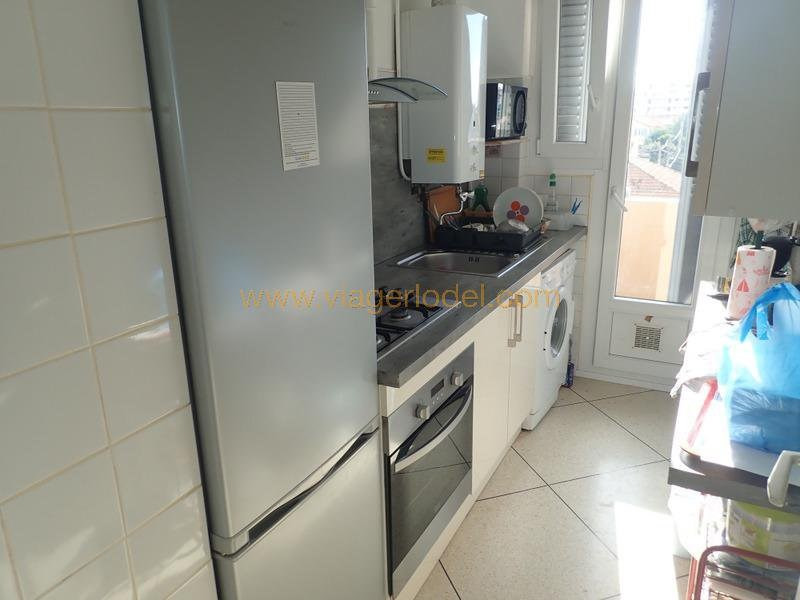 Viager appartement Cagnes-sur-mer 45 000€ - Photo 4