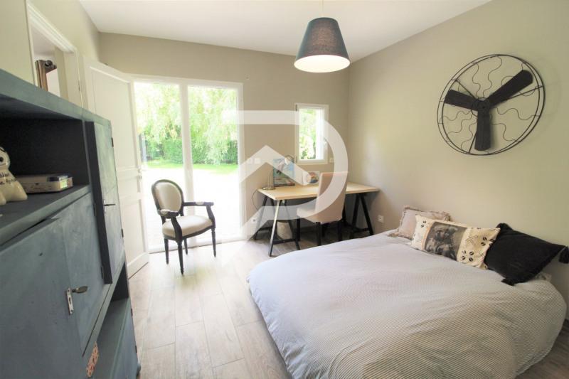 Vente de prestige maison / villa Montlignon 895000€ - Photo 14