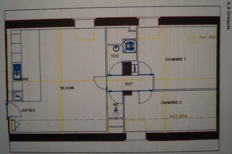 Locação apartamento Arras 734€ CC - Fotografia 2