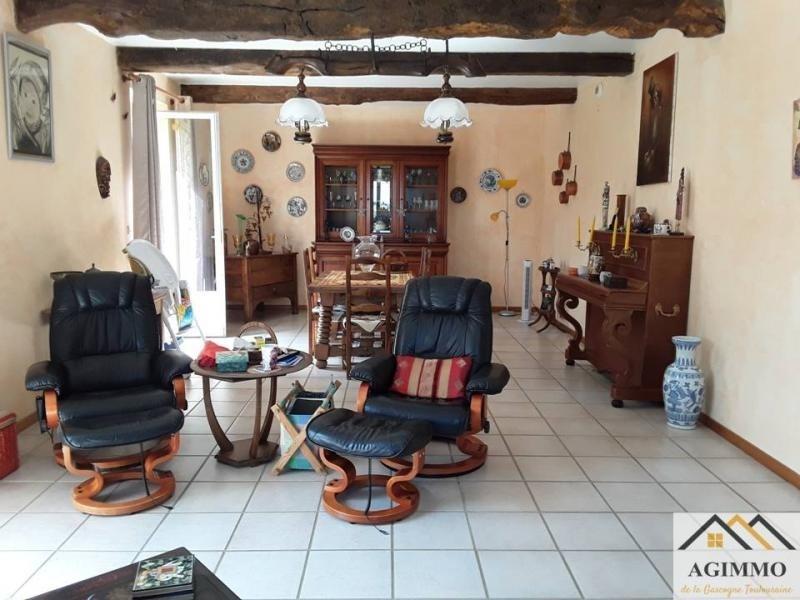 Sale house / villa Mauvezin 273000€ - Picture 2