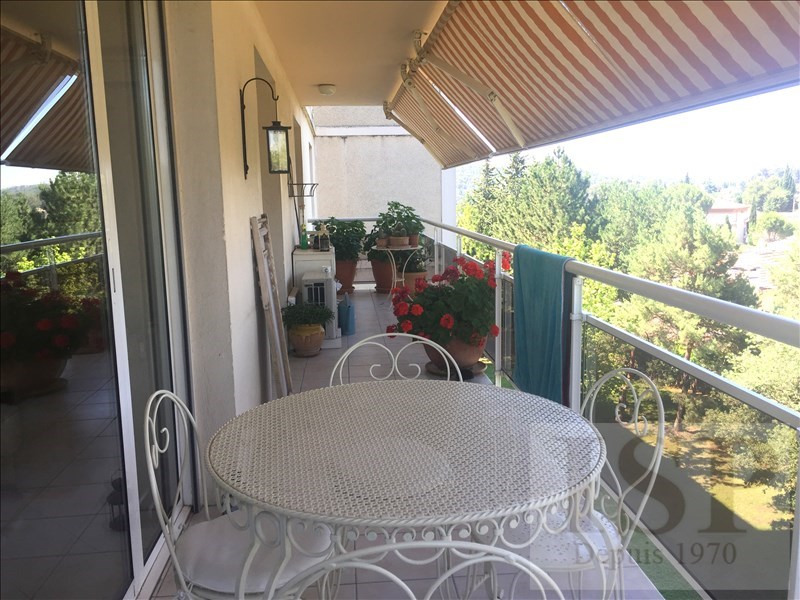 Vente appartement Aix en provence 466 000€ - Photo 3