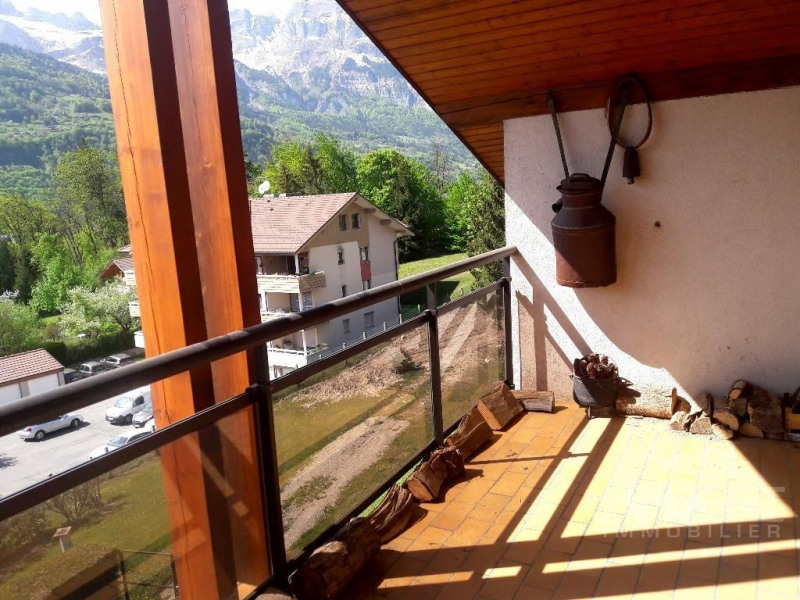 Sale apartment Sallanches 208500€ - Picture 7