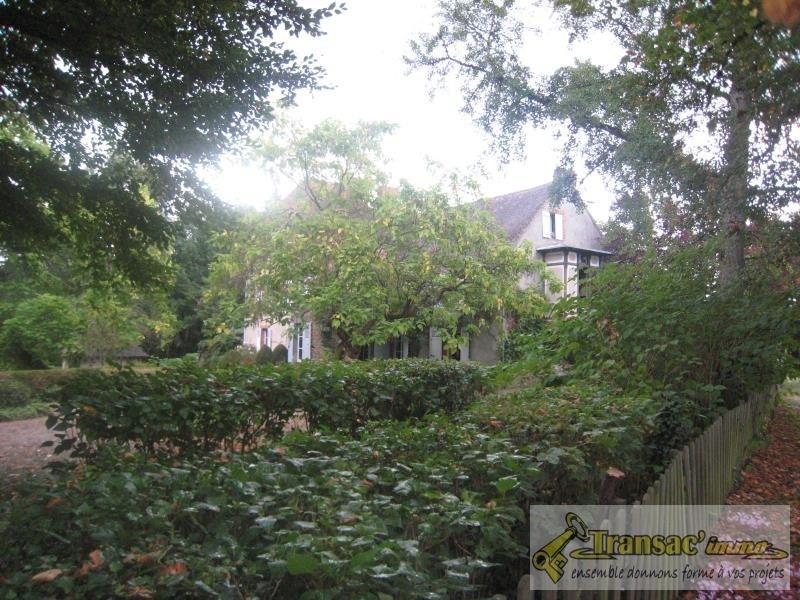 Vente maison / villa Limons 338100€ - Photo 3