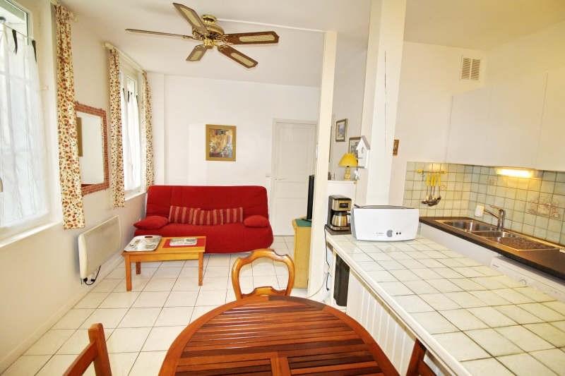 Sale apartment Biarritz 245000€ - Picture 4