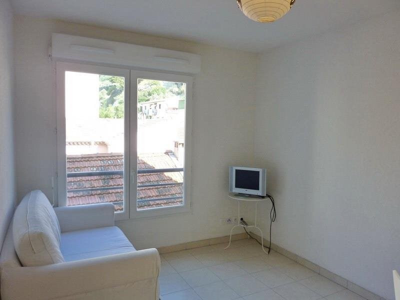 Vente appartement Nice 125000€ - Photo 2