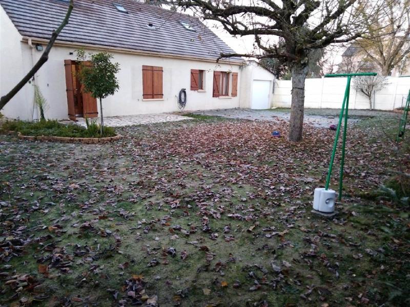 Sale house / villa Bernes sur oise 299250€ - Picture 3