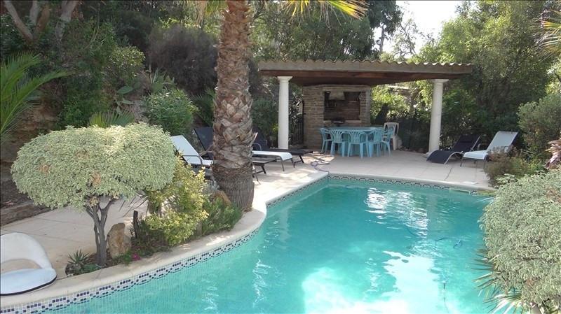 Vente de prestige maison / villa Rayol canadel sur mer 755000€ - Photo 2