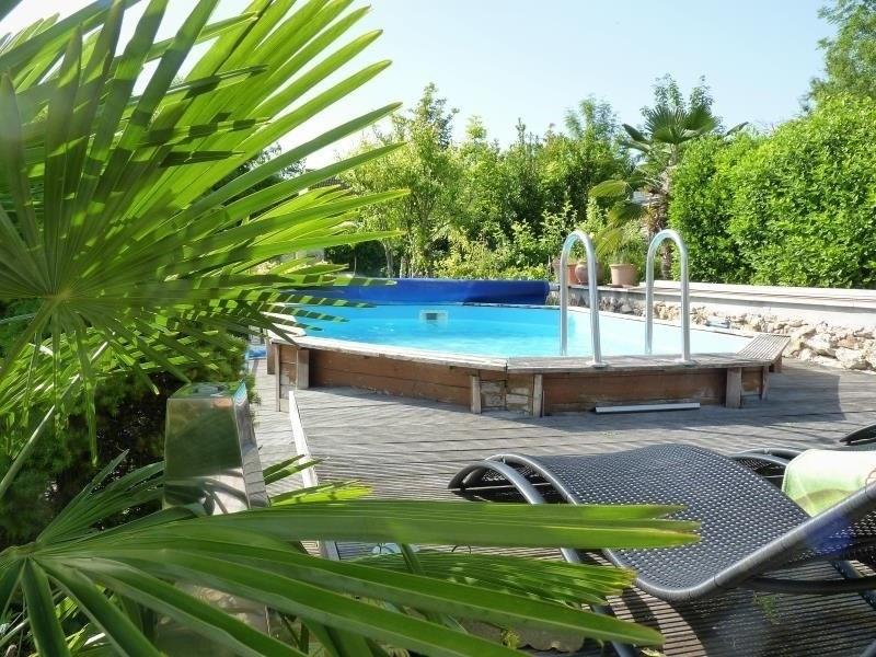 Vente maison / villa Chauconin neufmontiers 313500€ - Photo 2