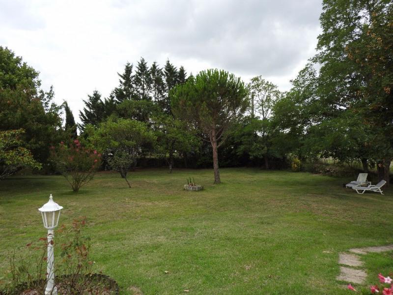 Vente maison / villa Saint romain de benet 168500€ - Photo 5