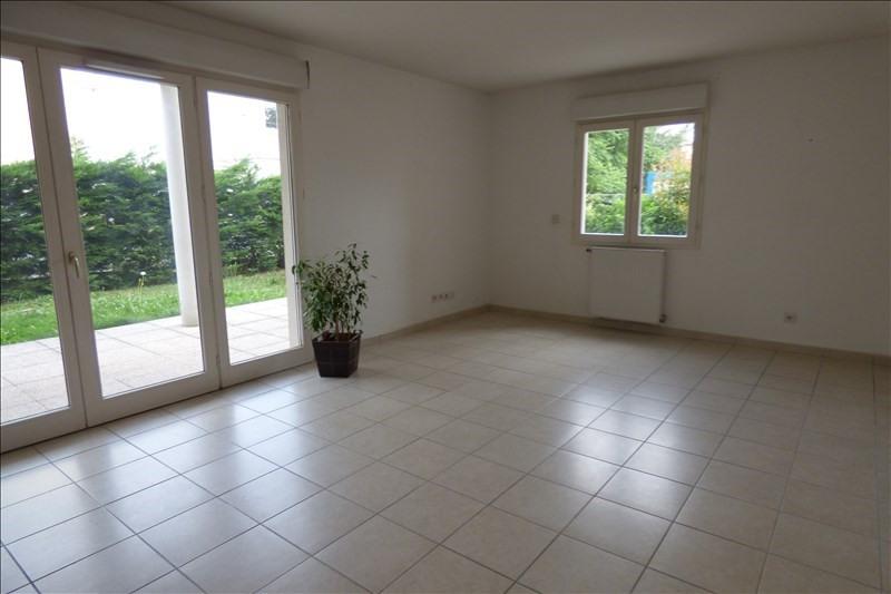 Location appartement Romans sur isere 820€ CC - Photo 1