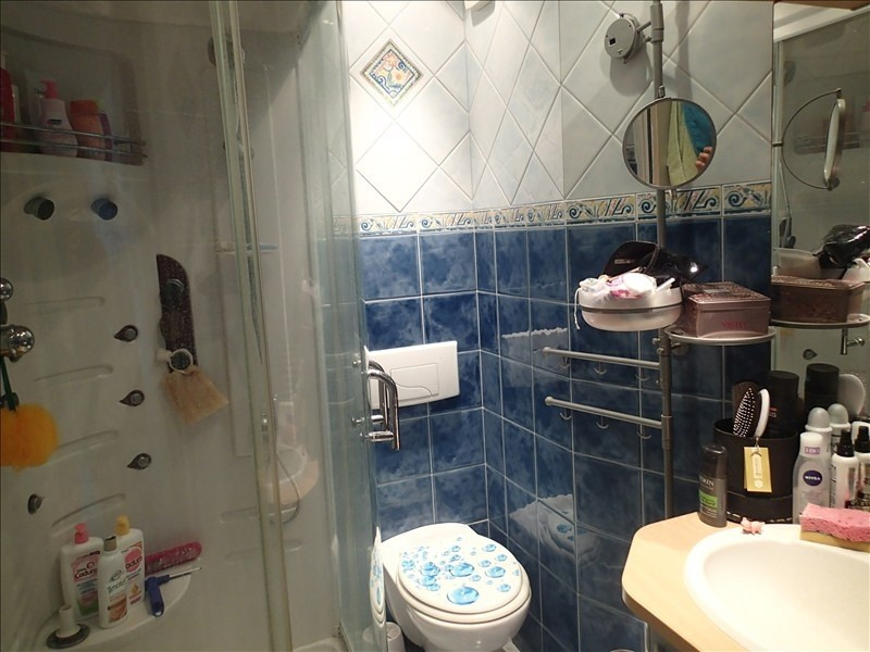 Sale apartment Bourg les valence 65 720€ - Picture 4