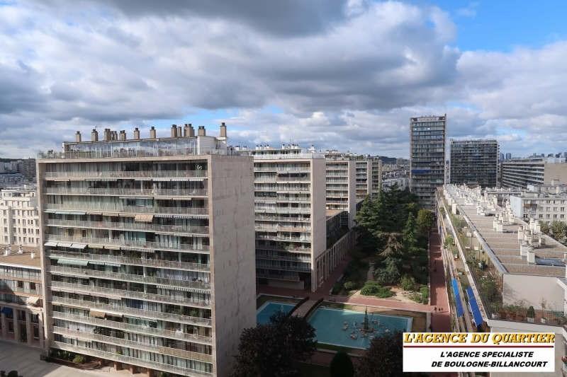 Venta  apartamento Boulogne-billancourt 315000€ - Fotografía 2