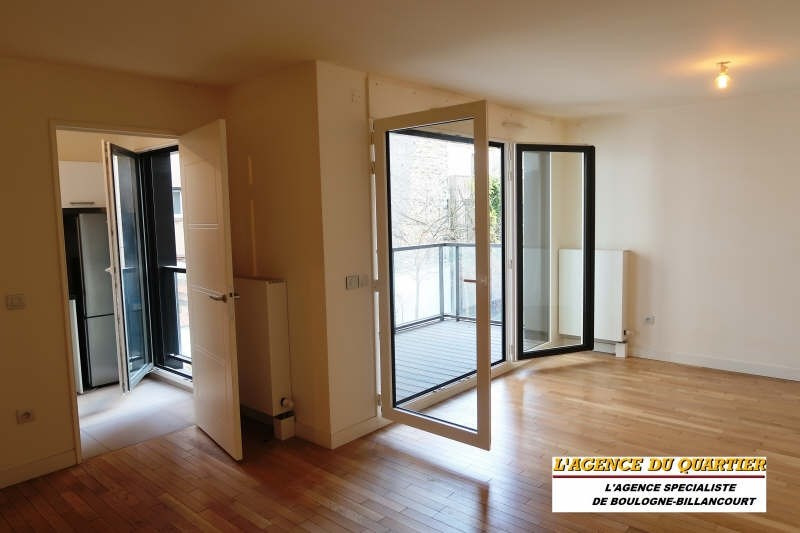 Vente appartement Boulogne billancourt 795 000€ - Photo 2