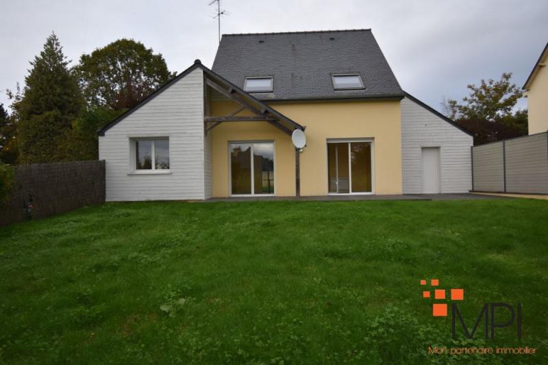 Sale house / villa Bruz 295500€ - Picture 1