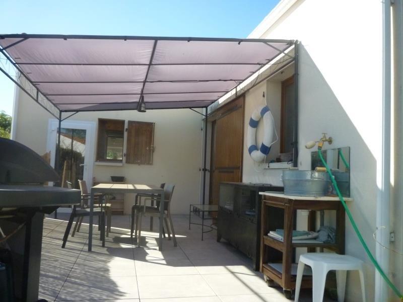 Vente maison / villa St georges d'oleron 350400€ - Photo 13