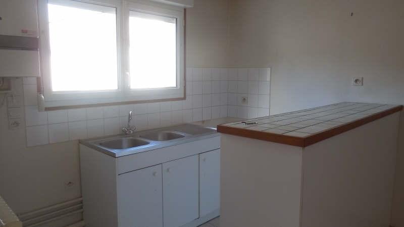 Rental apartment Yvetot 485€ CC - Picture 4