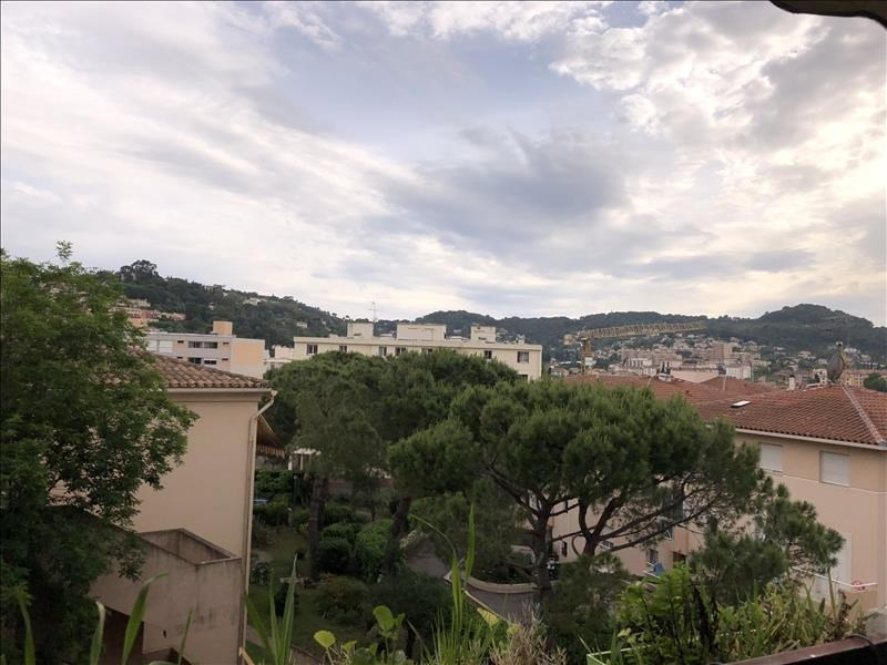 Vente appartement Vallauris 91 000€ - Photo 3