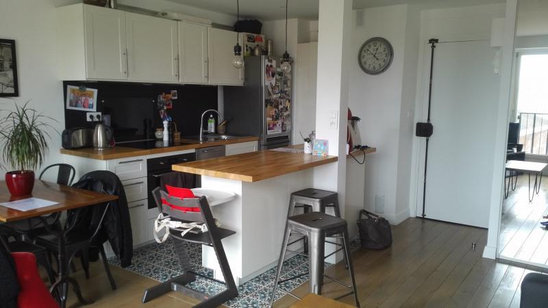 Vente appartement Montreuil 340000€ - Photo 2