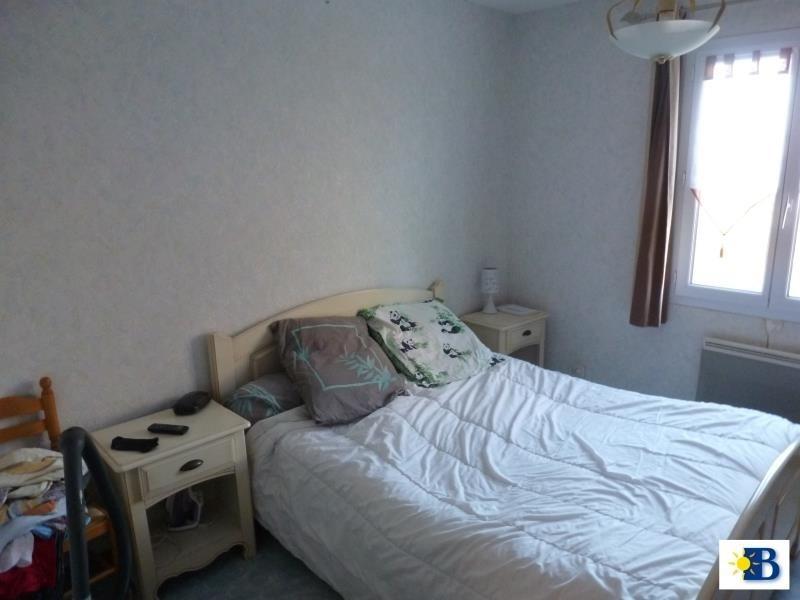 Vente maison / villa Leigne les bois 121900€ - Photo 8