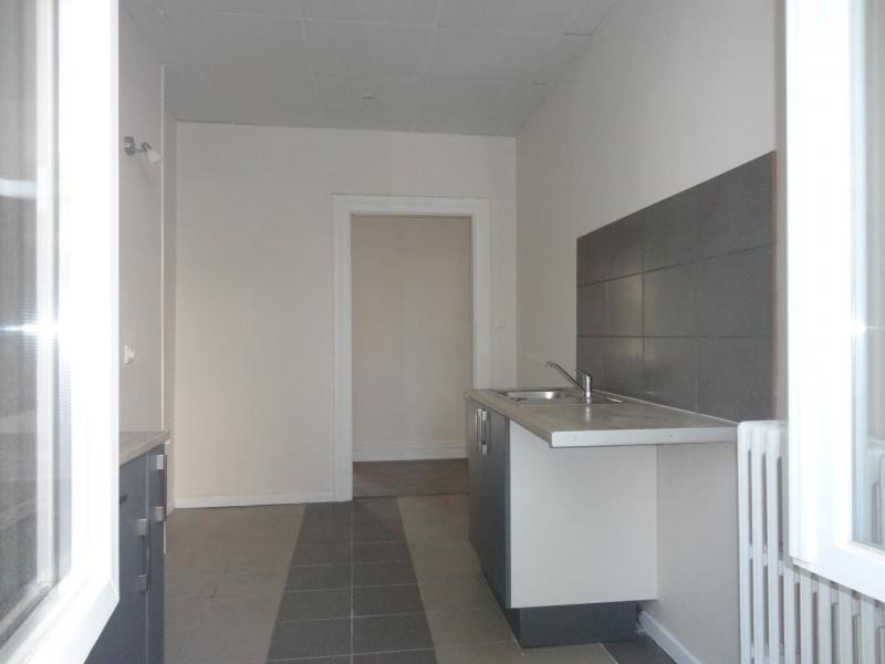 Vente appartement Metz 191 500€ - Photo 1