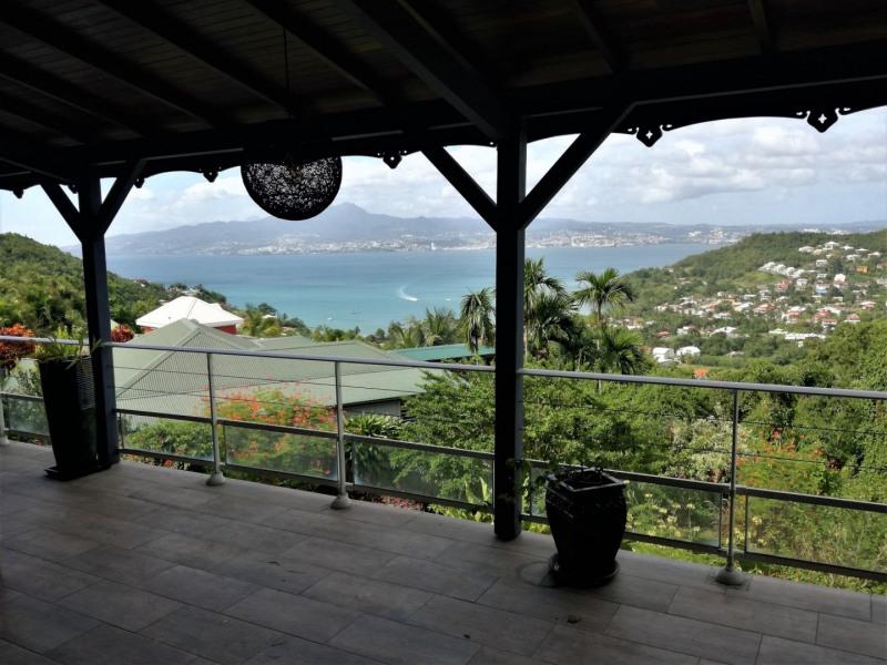 Venta de prestigio  casa Les trois ilets 689700€ - Fotografía 20