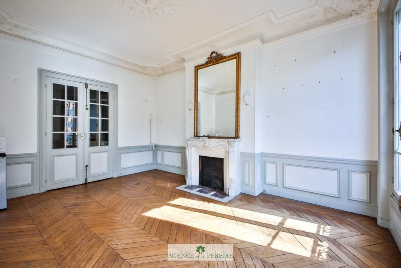 Vente de prestige appartement Paris 17ème 1 380 000€ - Photo 2