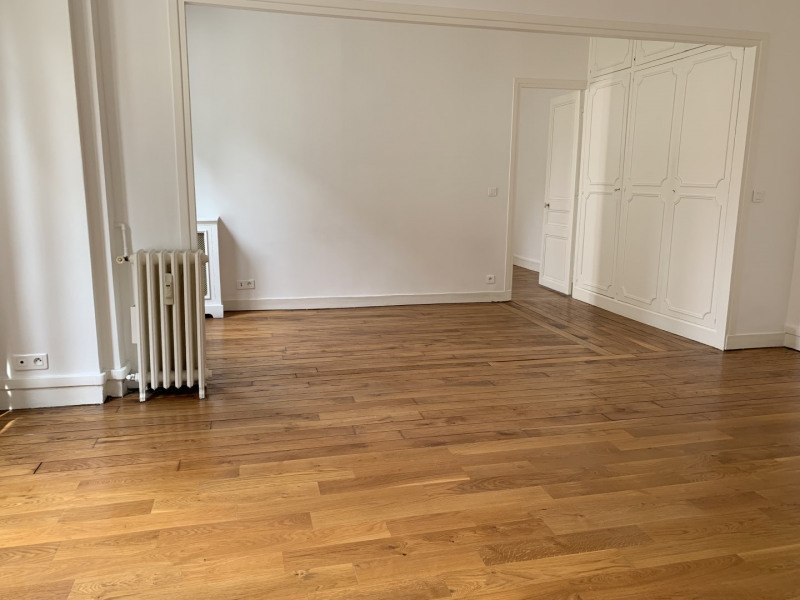 Rental apartment Paris 19ème 1401€ CC - Picture 2