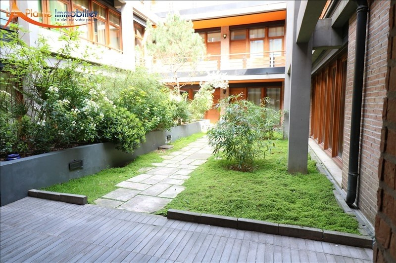 Sale loft/workshop/open plan La plaine saint-denis 399 000€ - Picture 9