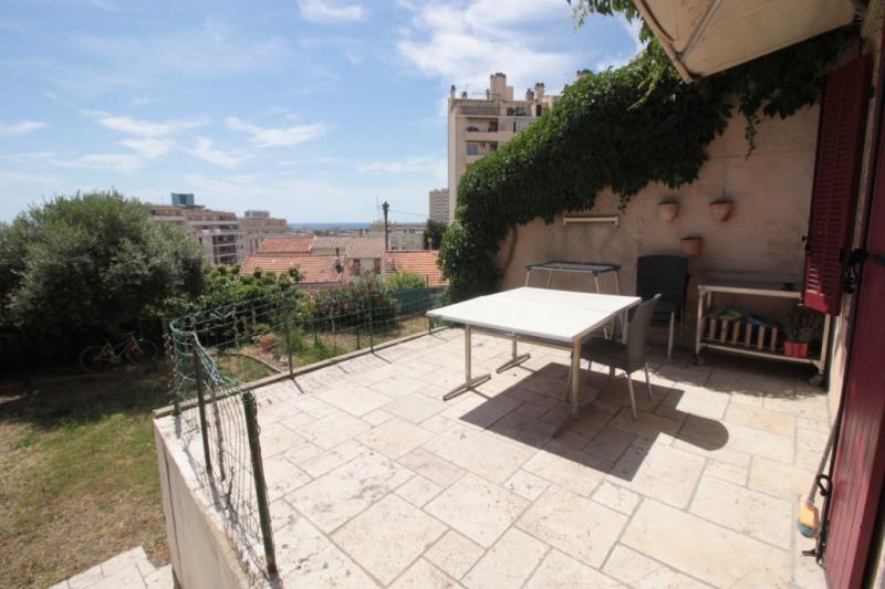 Vente maison / villa Marseille 278000€ - Photo 9