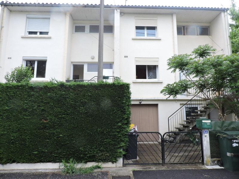Rental house / villa Agen 620€ CC - Picture 7
