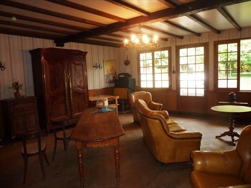Sale house / villa Cogles 88400€ - Picture 3